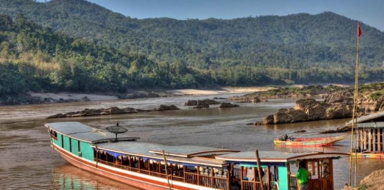 Asian Adventures: 4 Day  Laos Experience