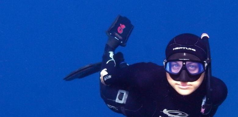 Byron Bay Dive Centre: Refresher Course