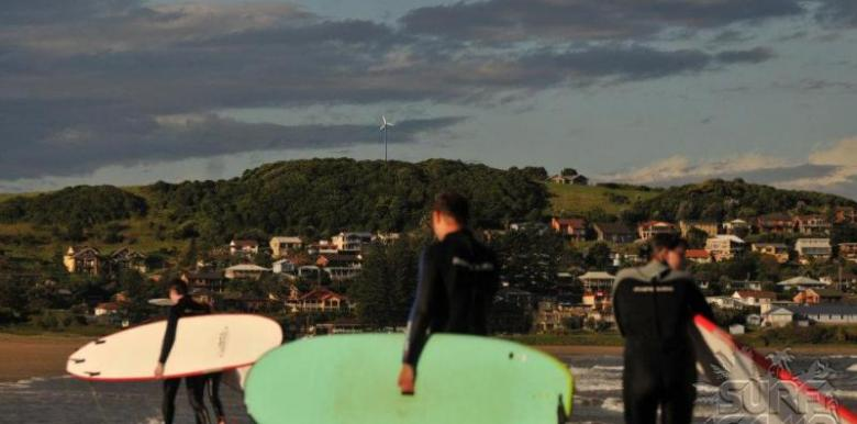 "Rip Curl Surf Camp Australia: ""The Ultimate Experience"" 5 Day/4 Night Surf Camp"