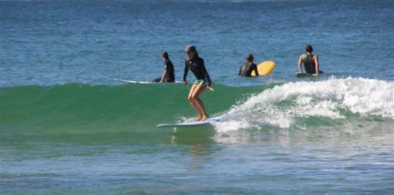 Mojosurf: Academy - 3 Month Surf Instructor Course