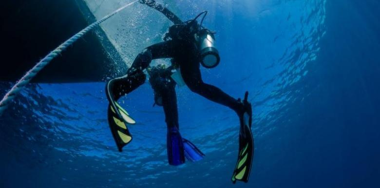 Pro Dive Cairns: 3 day/2 night Nitrox Course (3DNX)