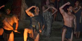 Book a Maori Cultural Experience North Island New Zealand