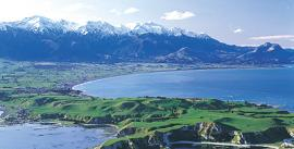 Book tours and activities in Kaikoura New Zealand