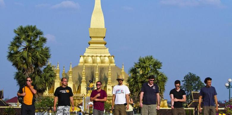 Stray Asia - The Full Moon Flexible Tour (Pass, Accommodation and Activity Package)